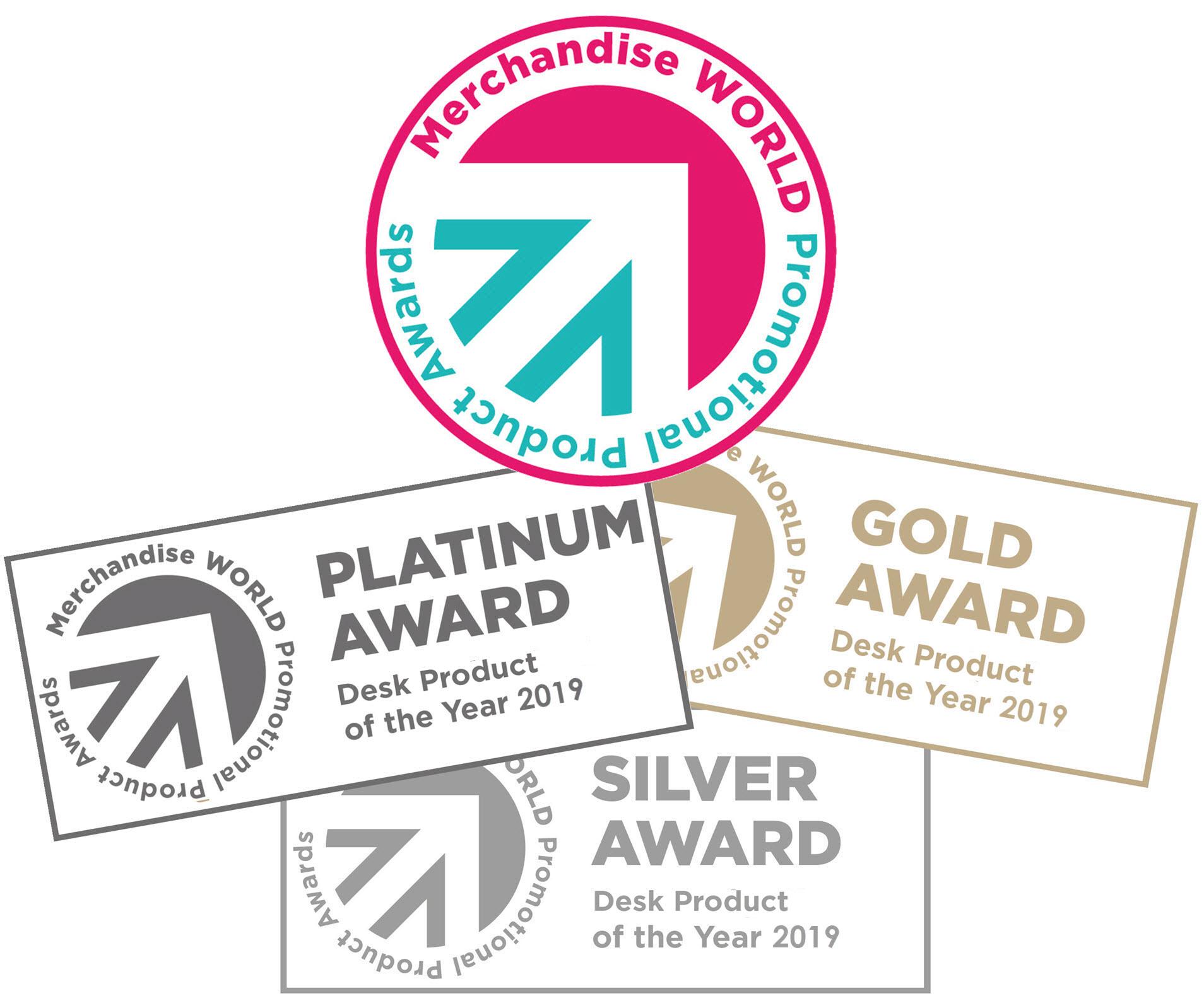 Merchandise World Product Awards Montage